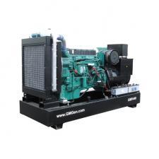 Дизельный генератор GMGen GMV440 (410000 Вт)