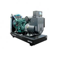 Дизельный генератор GMGen GMV550 (500000 Вт)