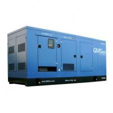 Дизельный генератор GMGen GMV600 (550000 Вт)
