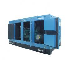 Дизельный генератор GMGen GMV700 (630000 Вт)