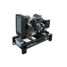 Дизельный генератор GMGen GMP10 (9000 Вт)