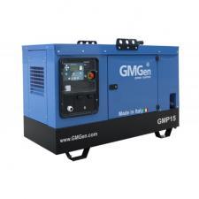 Дизельный генератор GMGen GMP15 (13000 Вт)