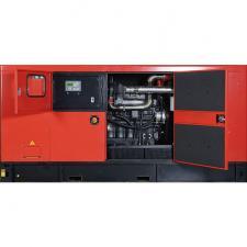 Стационарный дизельный генератор Fubag DS 137 DAC ES