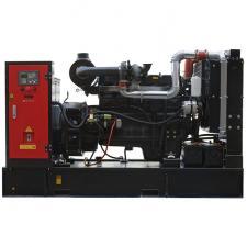 Стационарный дизельный генератор Fubag DS 165 DA ES