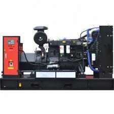 Стационарный дизельный генератор Fubag DS 275 DA ES