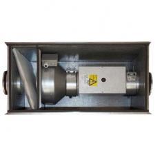 Вентиляционная установка Shuft ECO  160/1-2,4/1