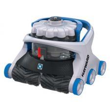 Робот-пылесос Hayward AquaVac 600 с тележкой