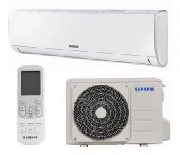 Настенная сплит-система Samsung AR12TQHQAURNER/AR12TQHQAURXER