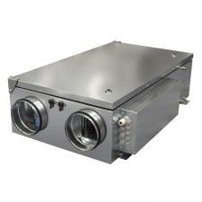 Приточно-вытяжная вентиляционная установка Zilon ZPVP 800 PE