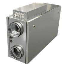 Приточно-вытяжная вентиляционная установка 500 Zilon ZPVP 450 HE