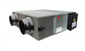 Приточно-вытяжная вентиляционная установка Royal Clima Soffio Uno RCS-350-U