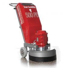 Шлифовальная машина Scanmaskin Scan Combiflex 500PD (3 фазы)