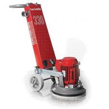 Шлифовальная машина Scanmaskin Scan Combiflex 330 (3 фазы)