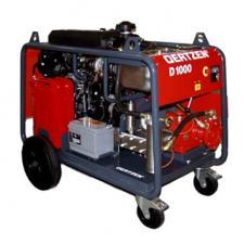 Мойка высокого давления Oertzen D 1000 45,0 кВт