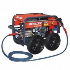 Мойка высокого давления Oertzen Mobil 500 16,2 кВт