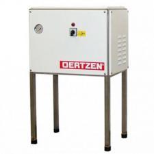 Мойка высокого давления Oertzen S 314 VA 3,6 кВт (на раме)