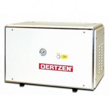 Мойка высокого давления Oertzen S 314 VA 3,6 кВт (настенный)