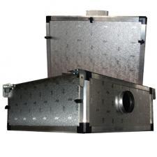 Канальная сплит-система Friax SPC 122 EVG Vintage