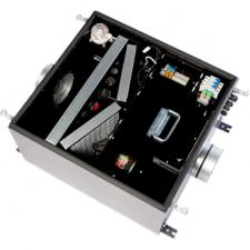 Приточная вентиляционная установка Minibox.Е-850-1/10kW/G4 (автоматика Zentec)