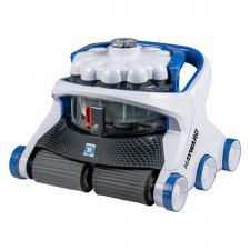 Робот-пылесос Hayward AquaVac 600 с тележкой (кабель 17м. пенный валики)