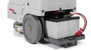 Аккумуляторная поломоечная машина Comac Vispa EVO