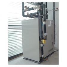 Мультизональная система VRV IV с водяным охлаждением Daikin RWEYQ10T