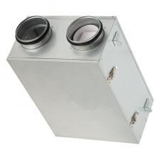 Приточно-вытяжная установка Blauberg KOMFORT Ultra D105