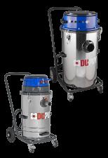 Промышленный пылесос Dupuy WD 3000