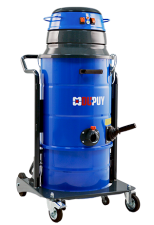 Промышленный пылесос Dupuy W 2