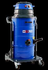 Промышленный пылесос Dupuy W 2  Z22