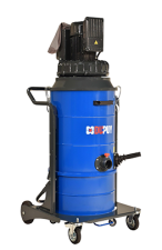 Промышленный пылесос Dupuy W 2 Infini M