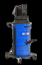 Промышленный пылесос Dupuy W 2 Infini T