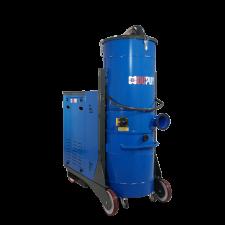 Промышленный пылесос Dupuy MHD 100