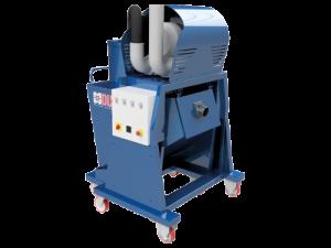 Промышленный пылесос Dupuy CHIPVAC 400 HD