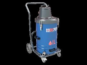 Промышленный пылесос Dupuy OILVAC 60