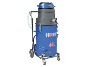 Промышленный пылесос Dupuy OILVAC 100 PUMP