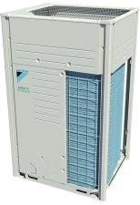 Мультизональная система VRV CLASSIC тепловой насос RXYCQ8A