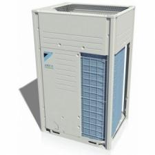Наружный (внешний) блок RXYQ10PAY для VRV (VRF) систем