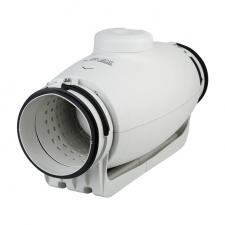 Канальный вентилятор Soler & Palau TD-350/100-125 Silent Ecowatt