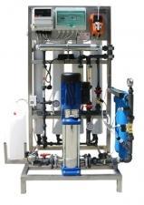 Система водоподготовки Carel ROL1K05U00, 1000 л/ч, для стали