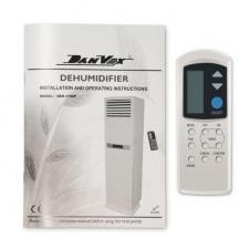 Осушитель воздуха DanVex DEH - 1700p