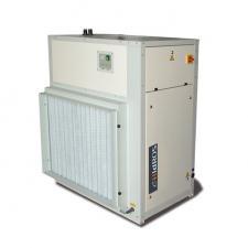Осушитель воздуха для плавательных бассейнов HIDROS SHH 400