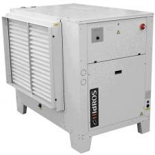 Осушитель воздуха для плавательных бассейнов HIDROS SHH 560