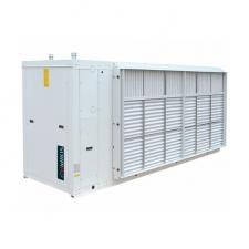 Осушитель воздуха для плавательных бассейнов HIDROS SRH 1500/WZ