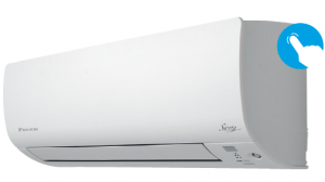 Настенная инверторная сплит-система Daikin ATXS50K/ARXS50L