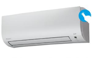 Настенная инверторная сплит-система Daikin ATX35K(V) / ARX35K