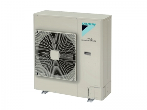 Кассетная сплит-система Daikin FCQG100F / RZQSG100L9V1
