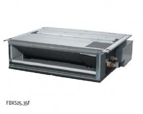 Канальная сплит-система Daikin FDXS25F / ARXS25L3