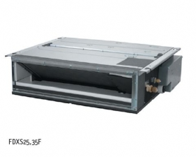 Канальная сплит-система Daikin FDXS35F / ARXS35L3