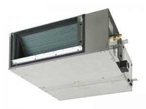 Канальная сплит-система Daikin FBQ60D/RXS60L